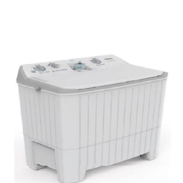 【PANASONIC 國際】12公斤 雙槽洗衣機 NA-W120G1