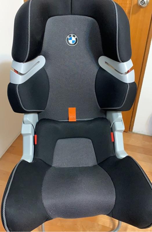 BMW Mini Cooper Junior Seat Isofix兒童安全座椅
