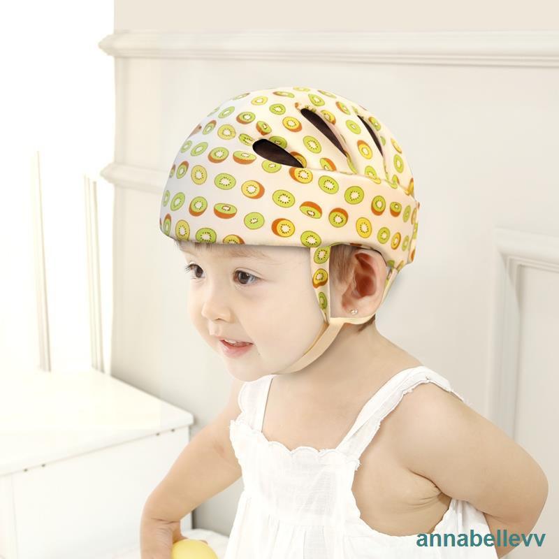 ♀☫■6-12個月寶寶安全帽子小孩嬰幼兒頭盔1-2歲半小童防撞防摔帽小兒3
