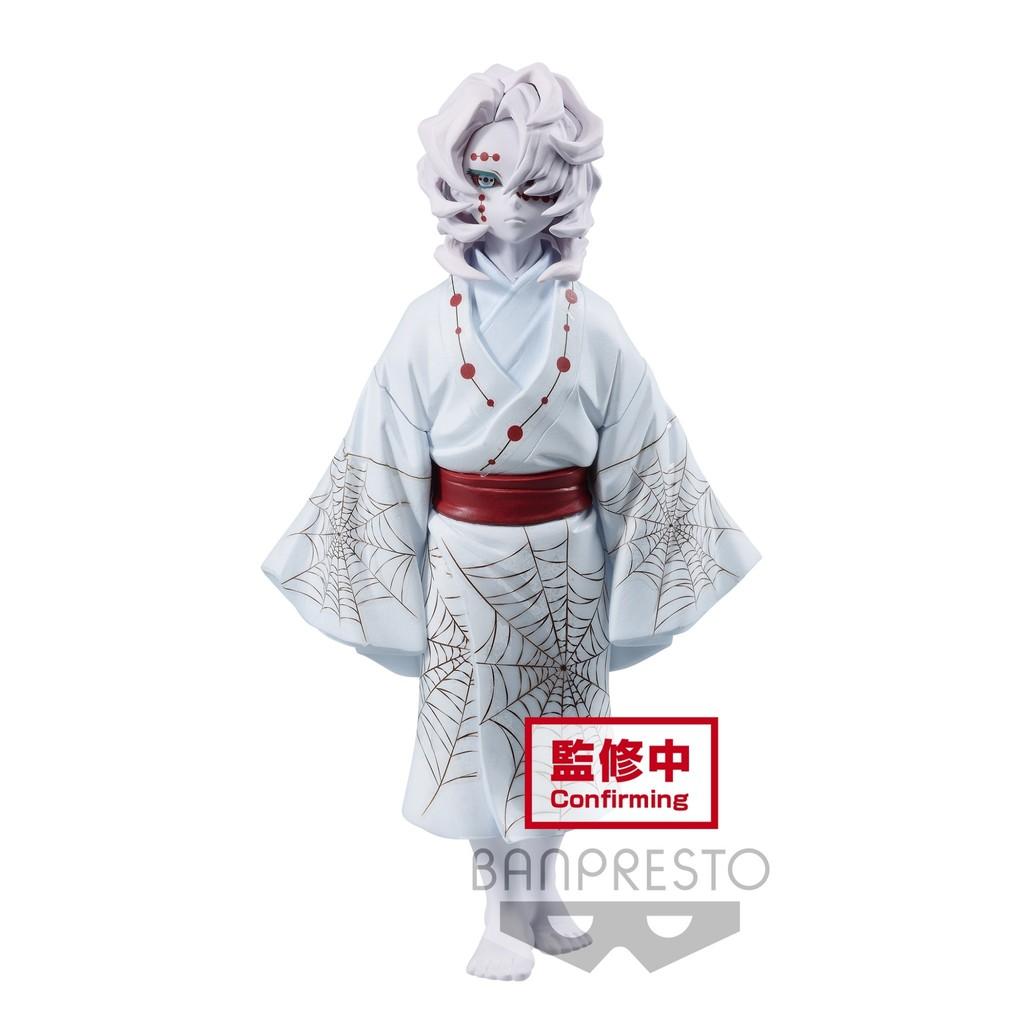 TOYSWAVE 預購2021年8月 BANPRESTO 景品 鬼滅之刃 鬼之裝 貳之型 累 4/5