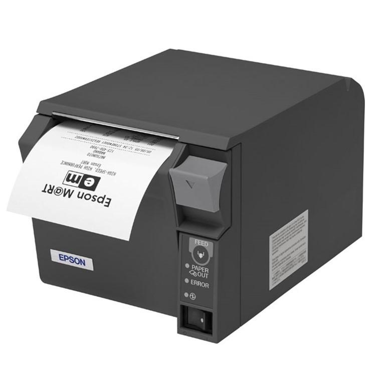 *大賣家* EPSON TM-T70II T70II 熱感式收據印表機 出單機 電子發票(含稅免運)請先詢問庫存