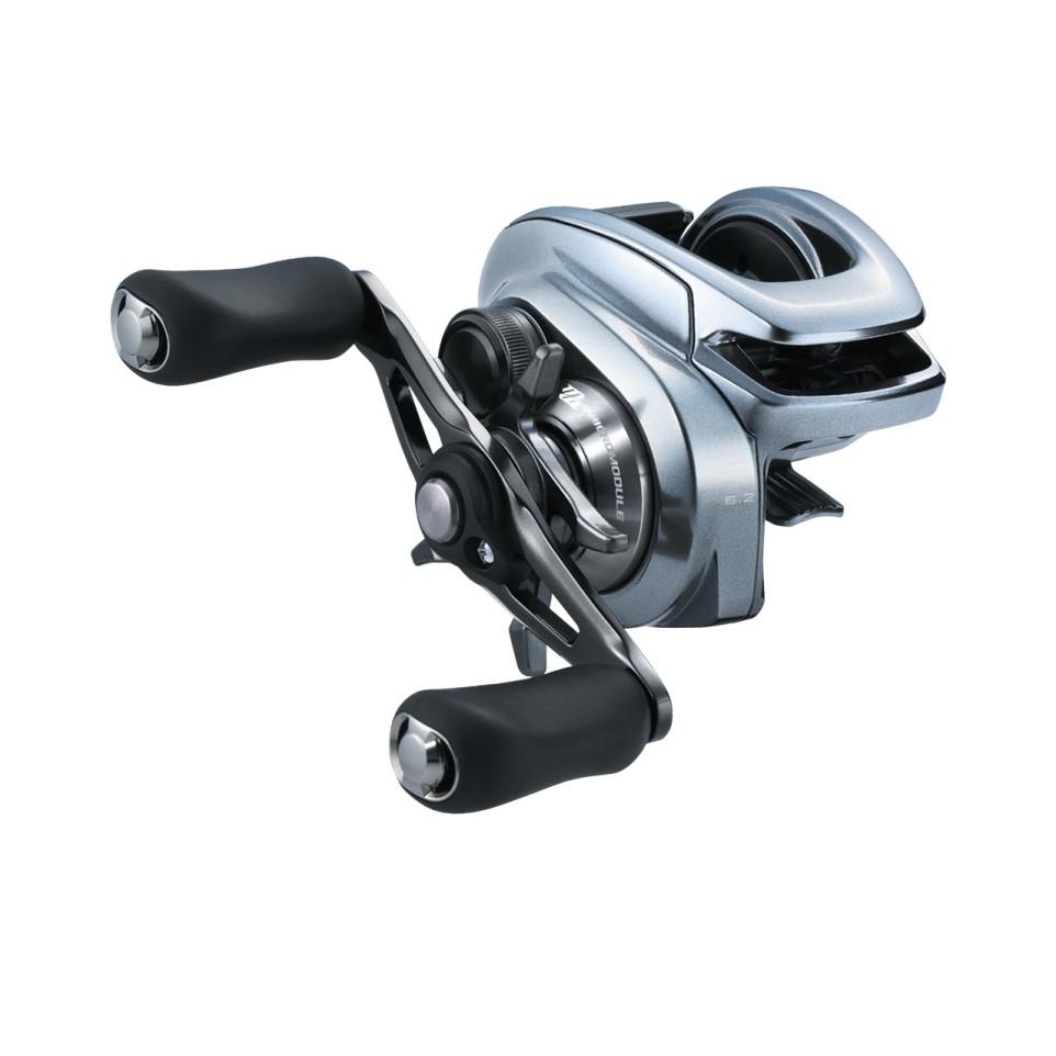 摸魚釣具🐠SHIMANO 18 BANTAM MGL PG 左捲 右捲 捲線器 兩軸 鼓式 小烏龜