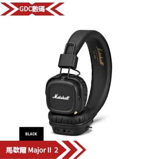 Marshall Major Bluetooth II 馬歇爾 藍牙 耳罩式 無線耳機耳罩式 無線耳機 藍牙耳機 桃園市