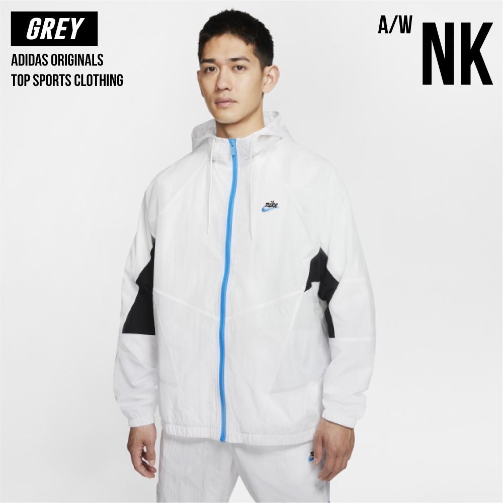 Nike Sportswear 梭織外套 風衣外套 運動外套 休閒外套 CJ4359-100 全新正品 統一發票