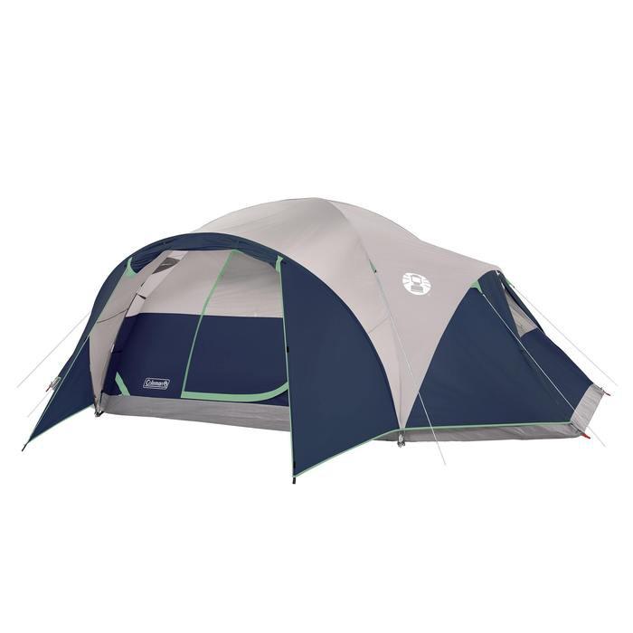 Coleman 8人 Arrowhead 露營帳篷
