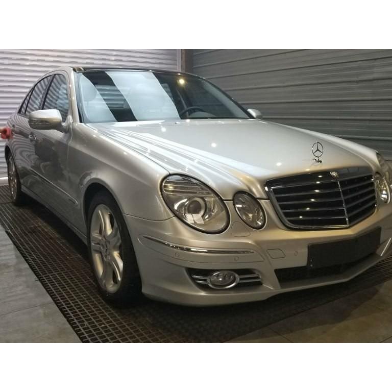 2007 BENZ E280 售20萬 W211 LINE:s87748 電話:0902-289-802 二手車 中古車