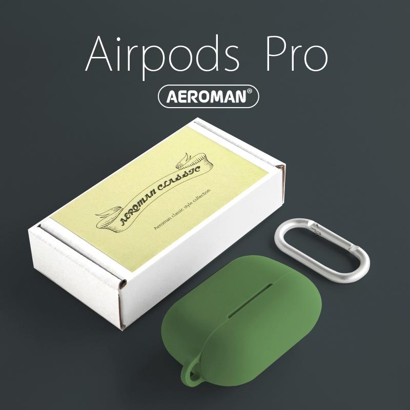 airpods pro 防摔 保護套 加厚 掛鉤版 3代 適用 apple airpodspro保護套
