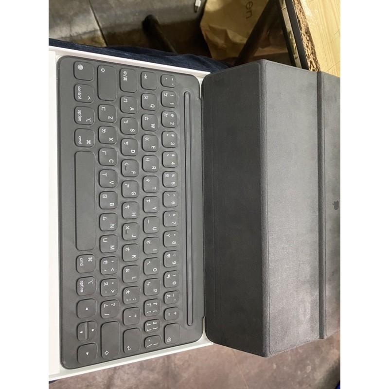 嘉義自售 蘋果原廠2020 全新smart keyboard iPad專用鍵盤