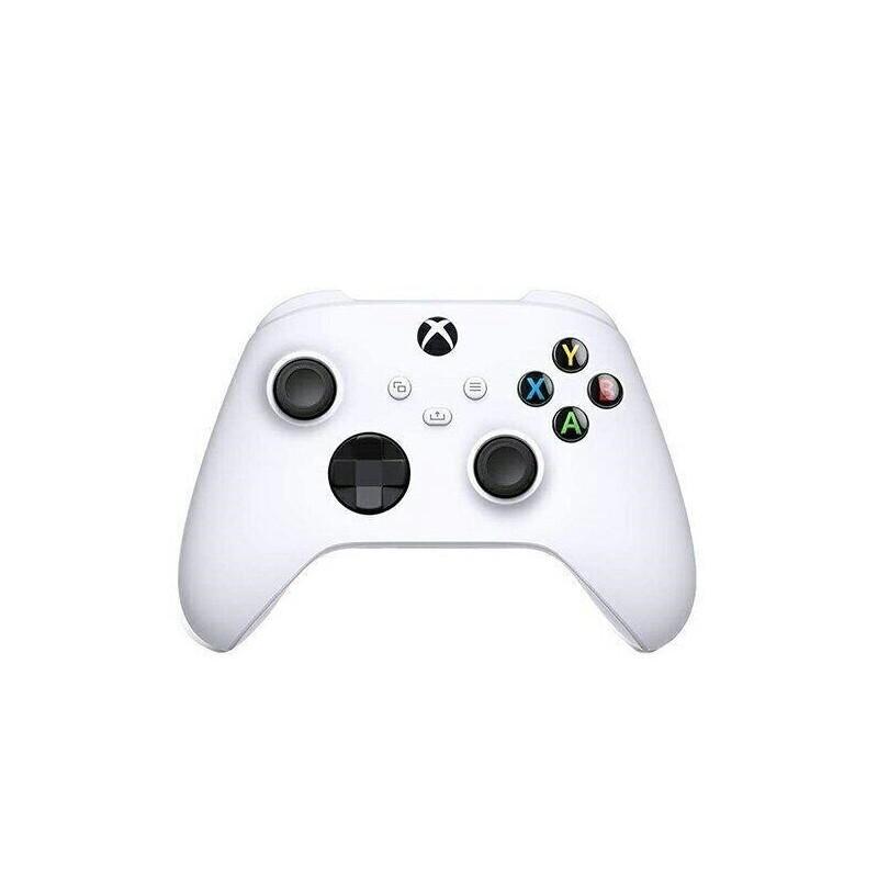 Xbox Series 無線藍芽控制器 冰川白 + GAME PASS1個月 優惠組!