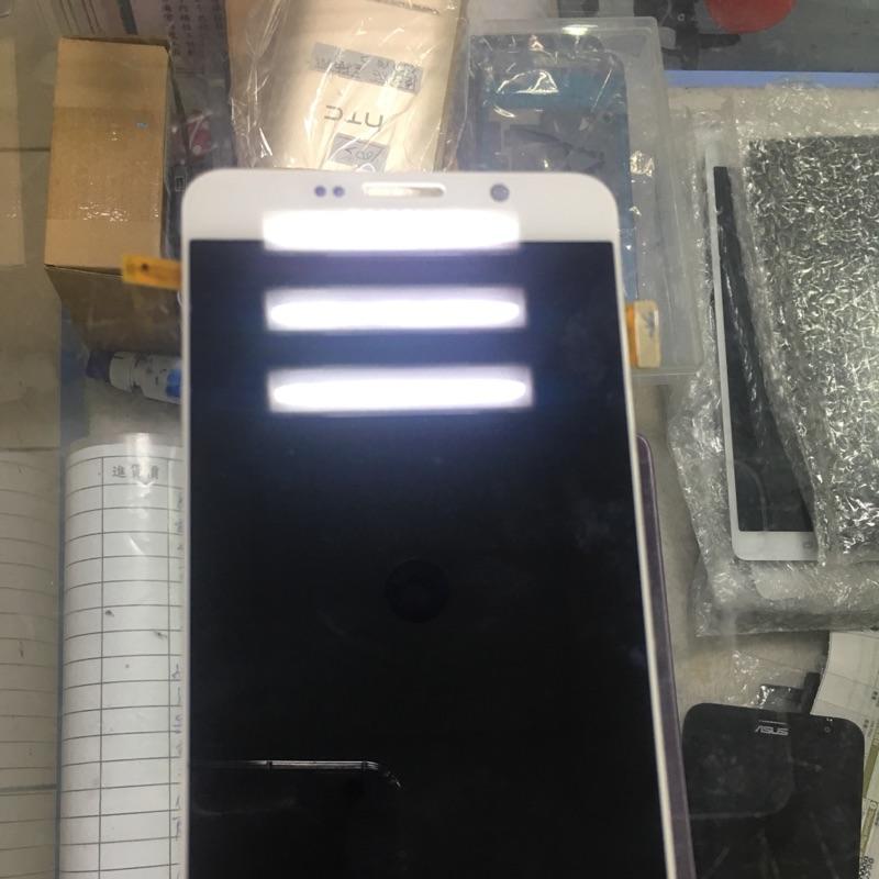 三星 Samsung. Note5 n9208 原廠液晶總成 LCD觸控