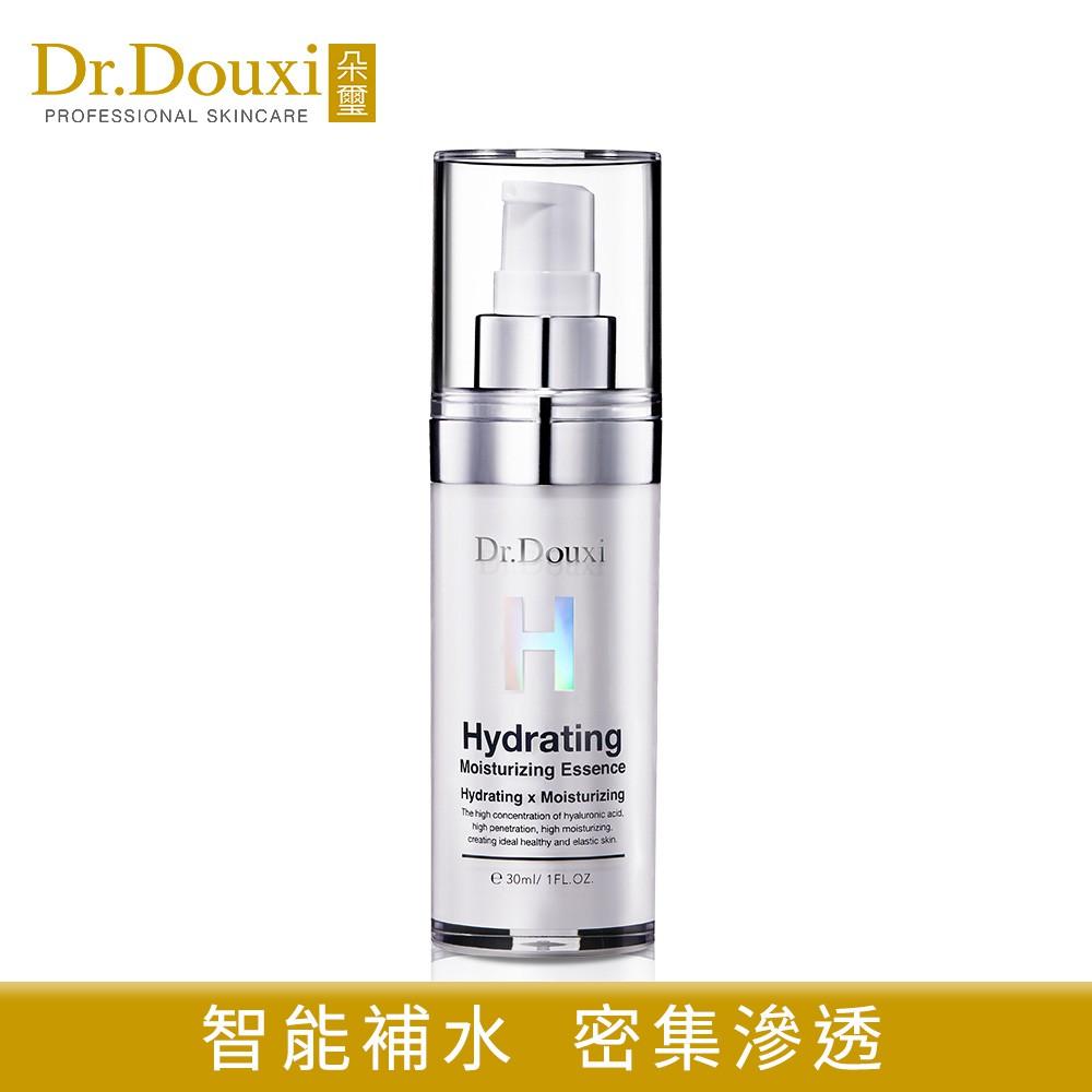 Dr.Douxi 朵璽 玻尿酸保濕精華液 30ml (H系列) 官方旗艦店