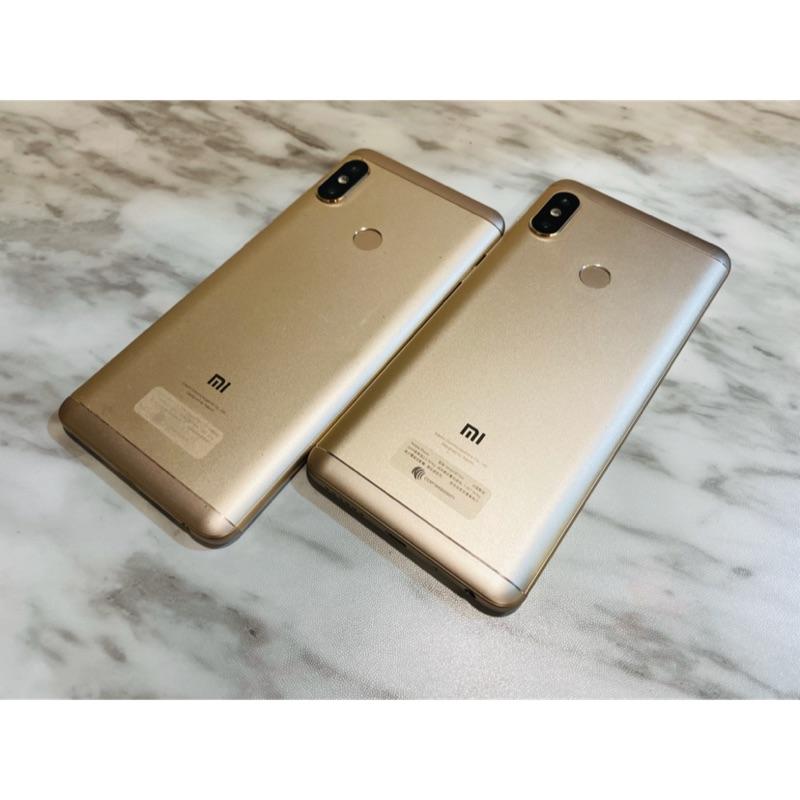 🚧12/28更新!降價嘍!🚧 二手機 Redmi 紅米 Note5 (32G 64G 5.99吋 人臉解鎖)