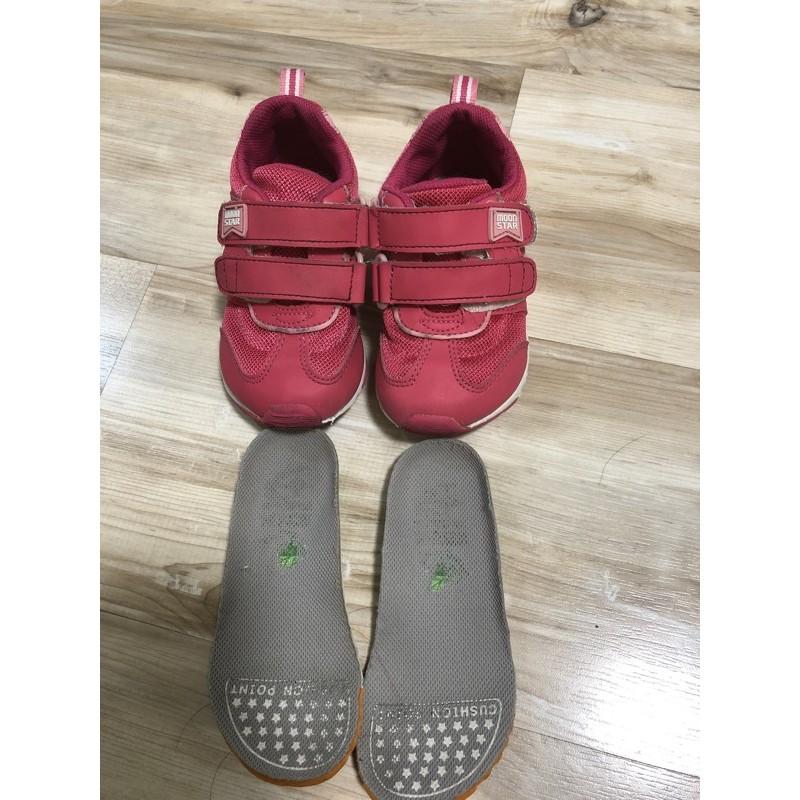 moonstar 球鞋