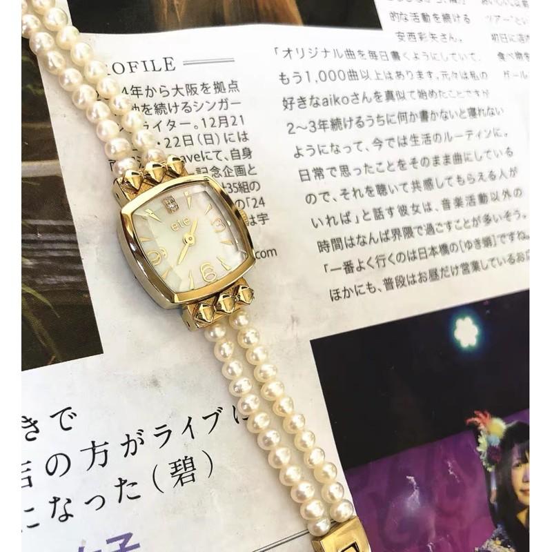 ete同款日系古董手錶 agete類似款