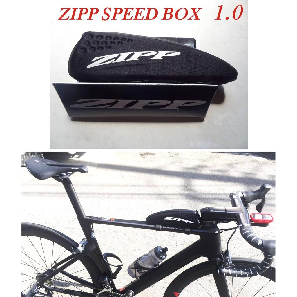 Zipp Speed Box 1.0-2019
