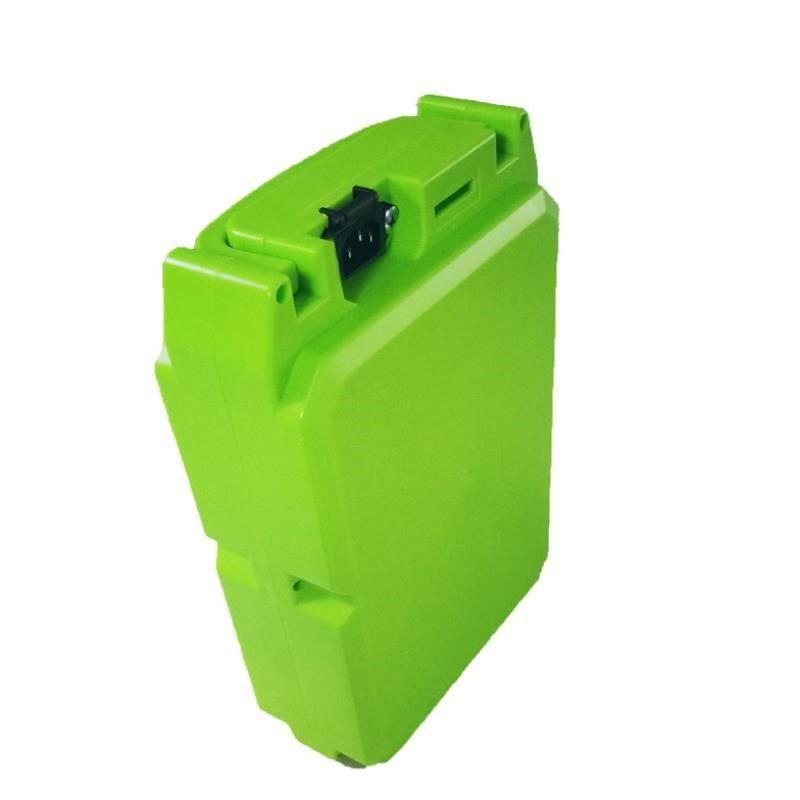 【車用電池】24v割草機鋰電池綠籬機水泵修剪機專用48v20ah12ah42ah30ah背包式
