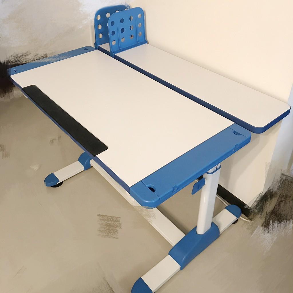 【二手書桌 】巧迪L2氣壓升降成長書桌(自取)