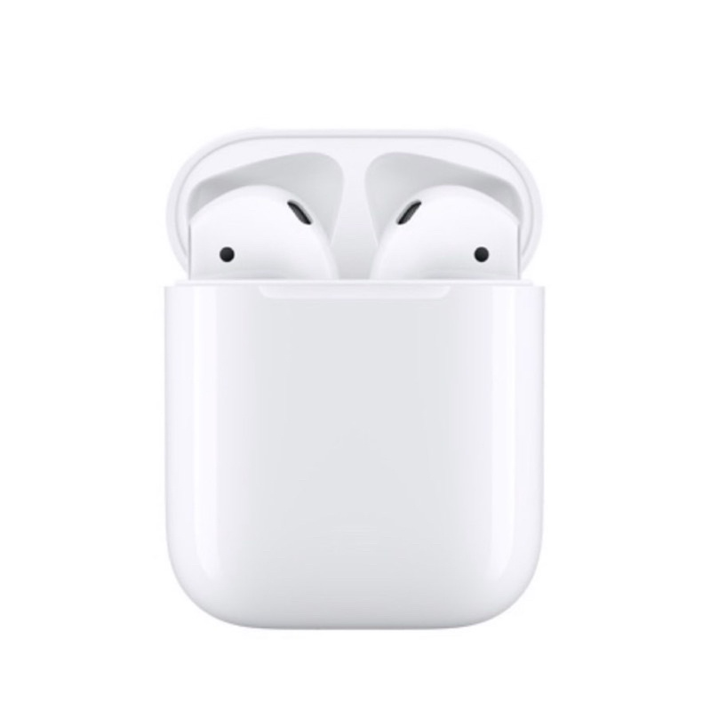 airpods2代!