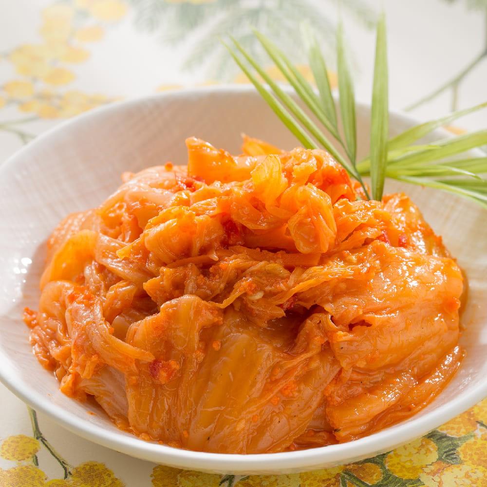 明太子風味泡菜