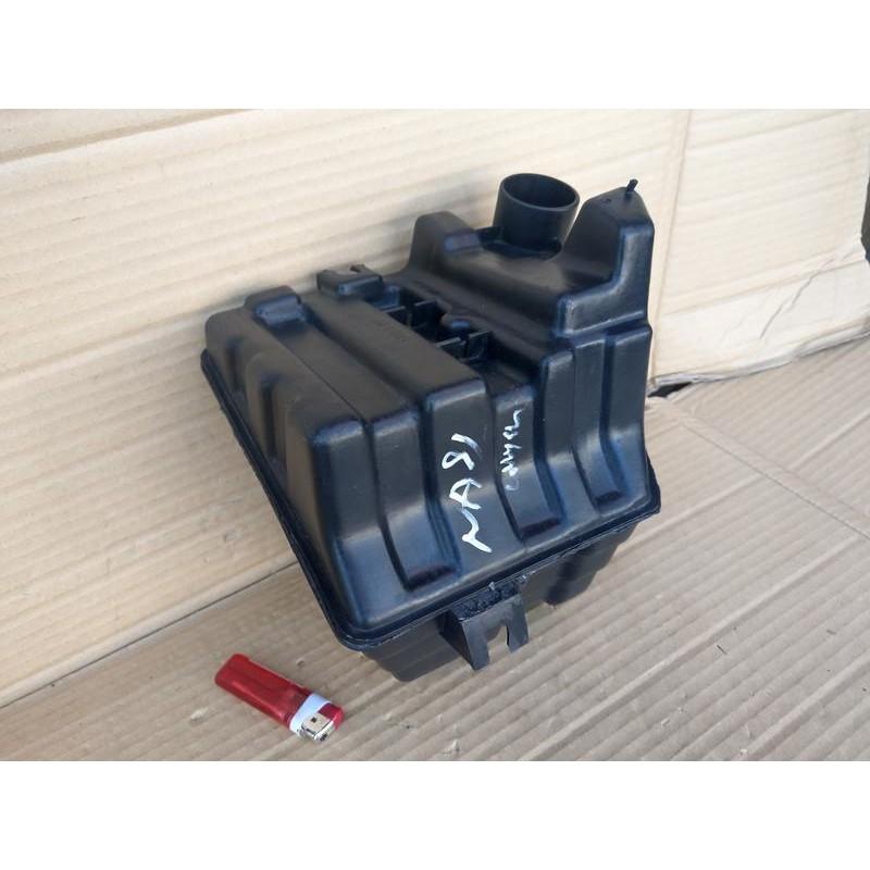TNSK TOYOTA CORONA 91後 廢氣桶 靜音箱 共鳴箱 空氣濾清器下方進氣箱 集氣箱