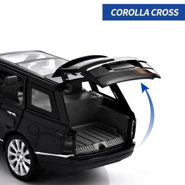 [免費安裝] TOYOTA COROLLA CROSS 電吸式 電動尾門 電吸尾門 (禾笙科技)