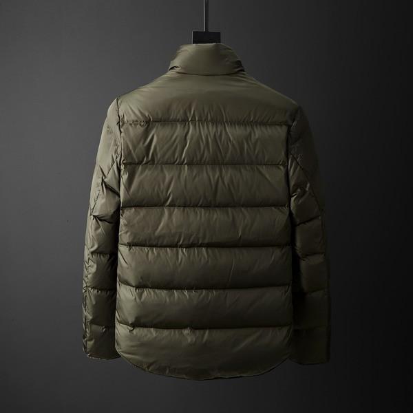 現貨 加拿大鵝棉服 M-3XL厚外套 百搭外套 長版外套 羽絨外套 長袖 大衣 麵包服 棉衣外套10001700