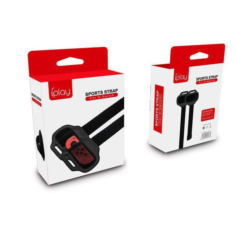 【下殺速發】SWITCH 健身環  家庭訓練機 控制器固定帶 一組兩入 健身環 配件 健身環專用綁腿 D87o