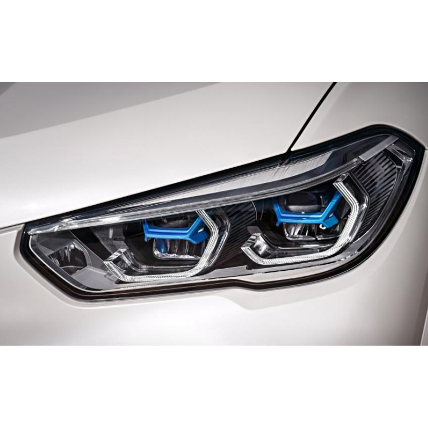 BMW X5 G05 原廠 全新 雷射大燈