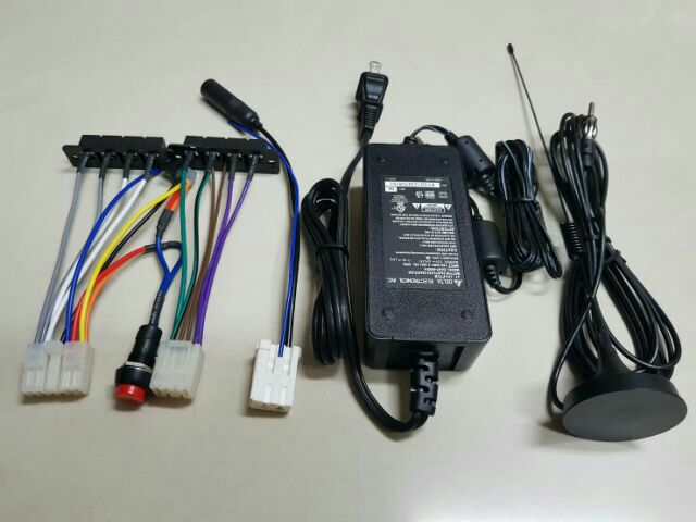 豐田 TOYOTA-ALTIS,CAMRY,VIOS,,RAV4,WISH,YARIS 原廠汽車音響主機 改家用音響線組