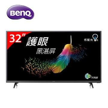 二手出清  台中市南屯區自取  BenQ 32型 HD低藍光不閃屏液晶電視 C32-300 C32-310 聊聊聯絡