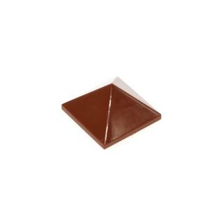 [8-14]國產小顆粒拼裝積木DIY配件 兼容零件 2x2x2/ 3方錐金字塔塔尖10個
