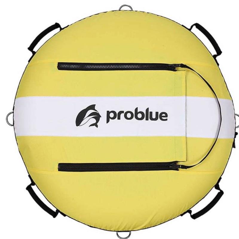 免運❤️自由潛水浮球❤️多色可選❤️贈10米下潛繩)❤️
