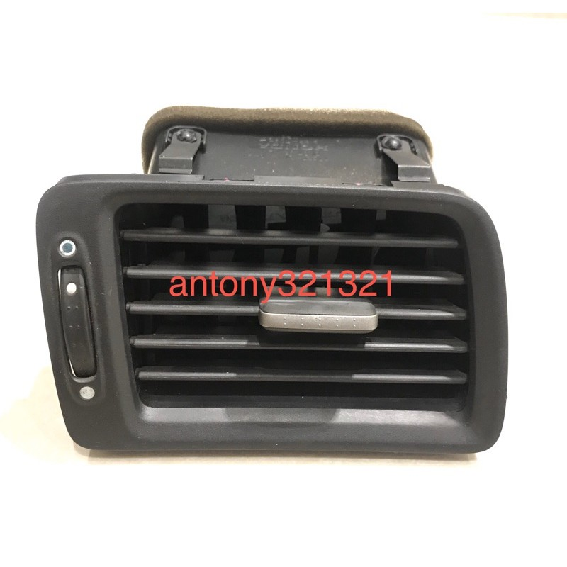 本田 HONDA Civic K12 喜美 8代 06-11 冷氣 出風口 副駕駛右 功能正常,非新品保固7天