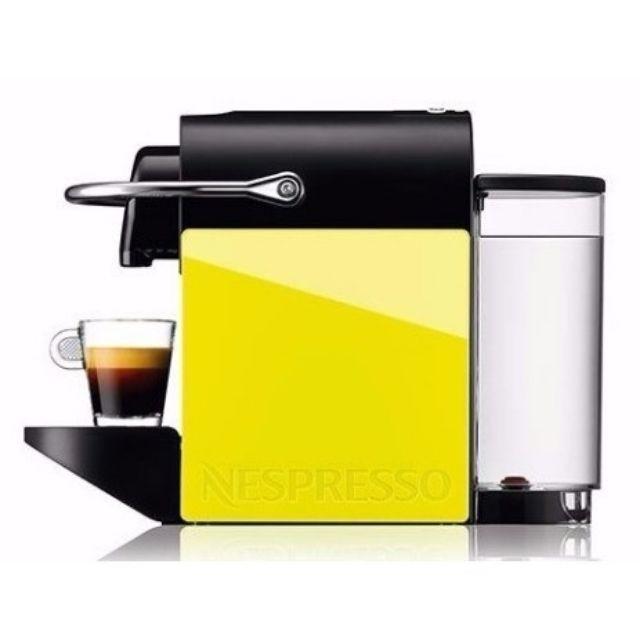 Nespresso Pixie Clips C60 D60 可換面板膠囊咖啡機