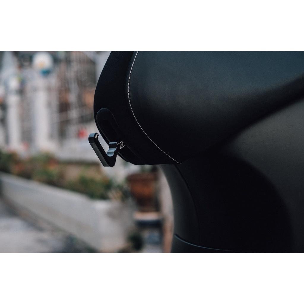 【偉士商店】VESPA Zelioni 椅墊 CNC 座墊 拉勾 掛勾