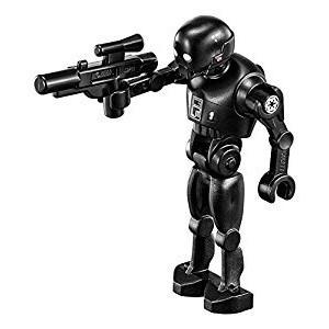LEGO STAR WARS 全新 樂高人偶 星際大戰 75156 K-2so 附武器  現貨