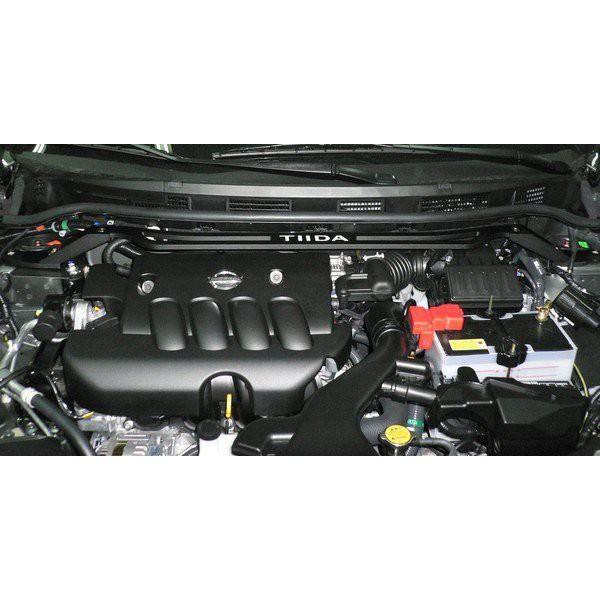 車酷中心 NISSAN TIIDA 引擎室拉桿/平衡桿{原廠件} 2700
