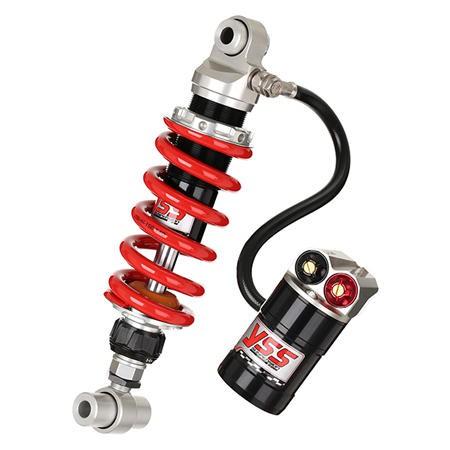誠一機研 YSS 三項掛瓶後避震器 YZF R15 V2 V3 R3 MT03 改裝避震 進口 YAMAHA 三葉 跑車