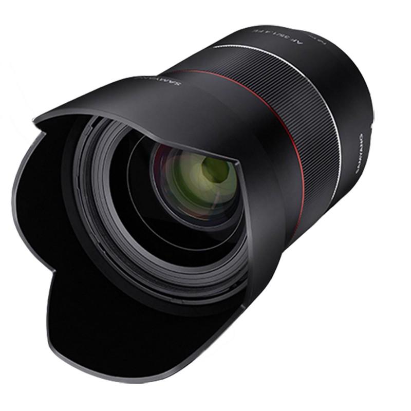 SAMYANG AF 35mm F1.4 FE for SONY E 全片幅 自動對焦 [相機專家] [公司貨]