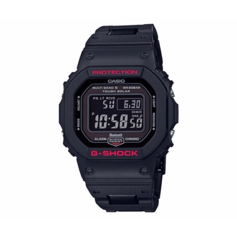CASIO G-SHOCK GW-B5600HR-1JF GW-B5600HR 日本 卡西歐 電波手錶