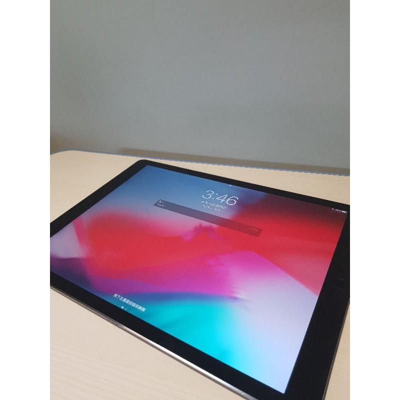 【萊森小舖】二手 ipad pro 12.9吋 太空灰 128G 外觀無明顯傷痕