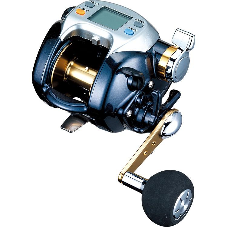 🔥【平昇釣具】🔥DAIWA 電動捲線器 LEOBRITZ S500J 全新品