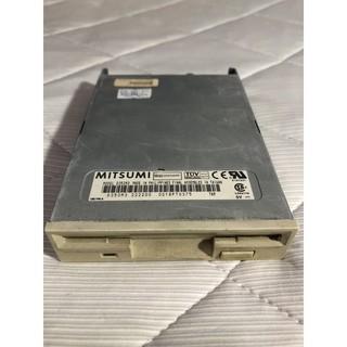 二手良品 MITSUMI 1.44MB 3.5吋磁碟機 台北市