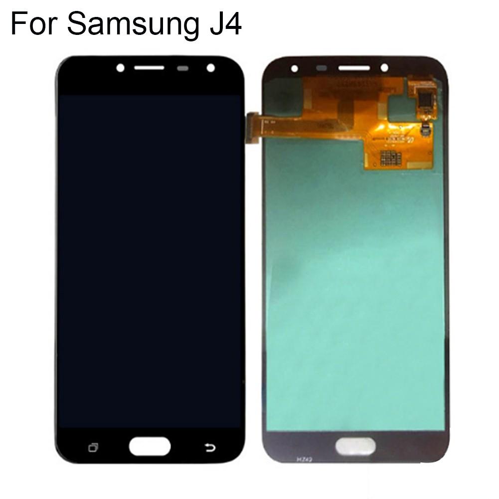 💎啥都有💎三星J4 J400 手機螢幕總成 LCD顯示幕液晶屏