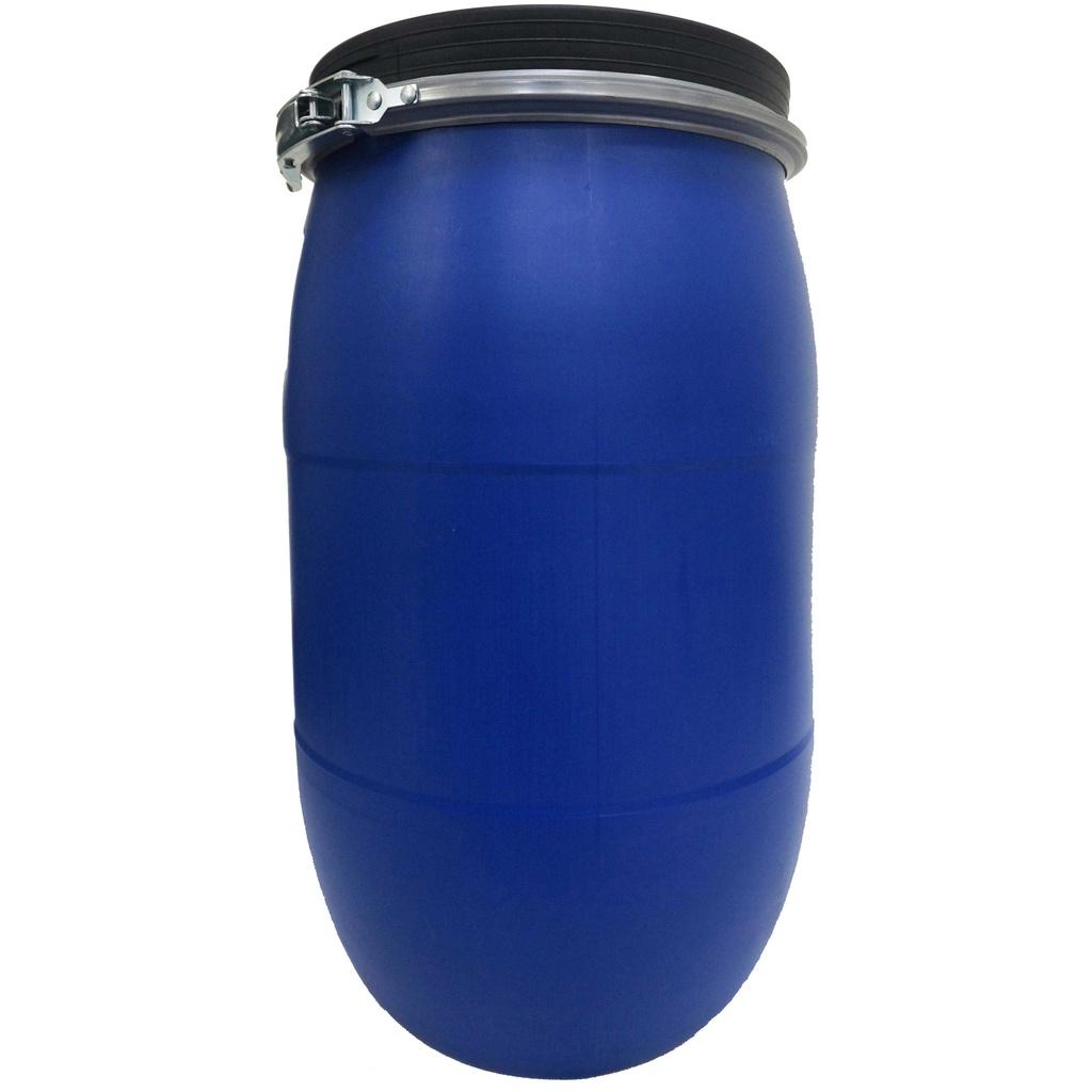 30L 三十公升 八加侖 大開口塑膠桶 化學桶 廚餘桶 萬用桶 農用 工廠用 家用 固定用水桶 HDPE 耐酸鹼
