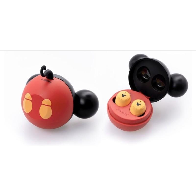 🔥全新現貨🔥 7-11 迪士尼 盛夏運動趣集點送 米奇 真無線藍牙耳機 限量
