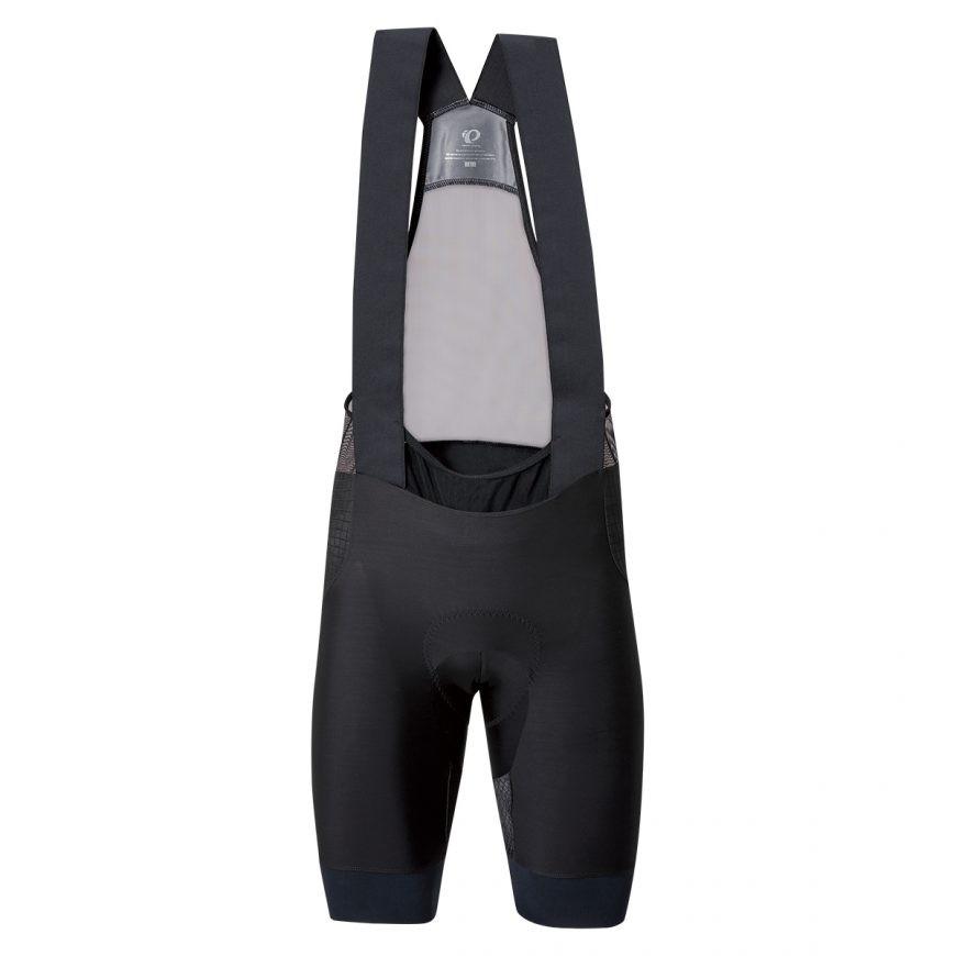 PEARL IZUMI T280-3DNP-1 頂級男性吊帶短車褲(黑)【7號公園自行車】