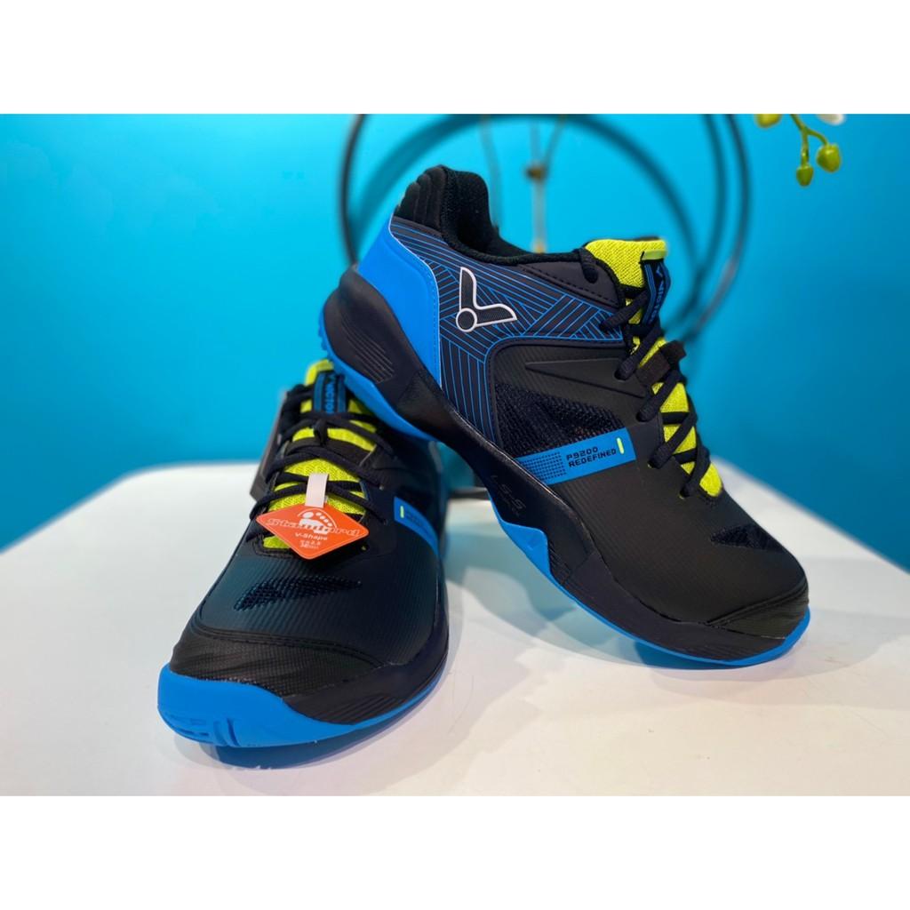 勝利 VICTOR P9200II C羽球鞋 黑 群岳羽球概念館(附發票)