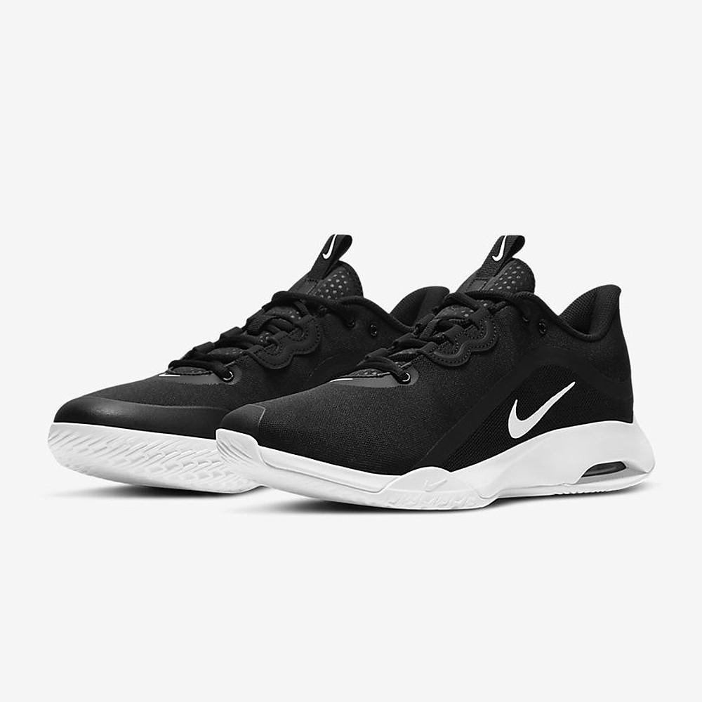 NIKE AIR MAX VOLLEY 男網球鞋 黑 CU4274002 Sneakers542