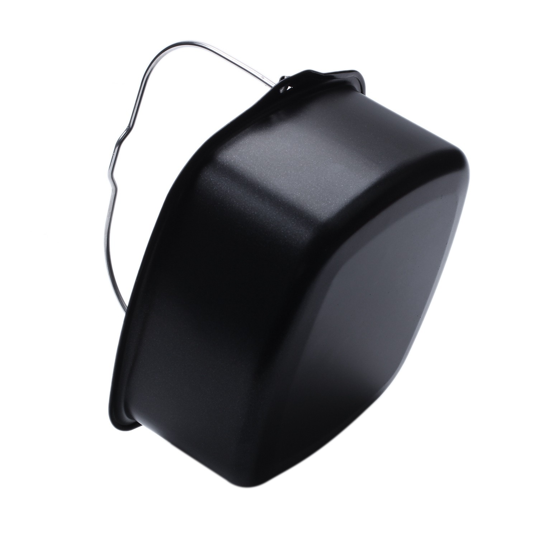 飛利浦空氣炸鍋電炸鍋配件不粘烤盤烤錫盤適用於飛利浦HD9232 HND9233 HD9220 HD9627